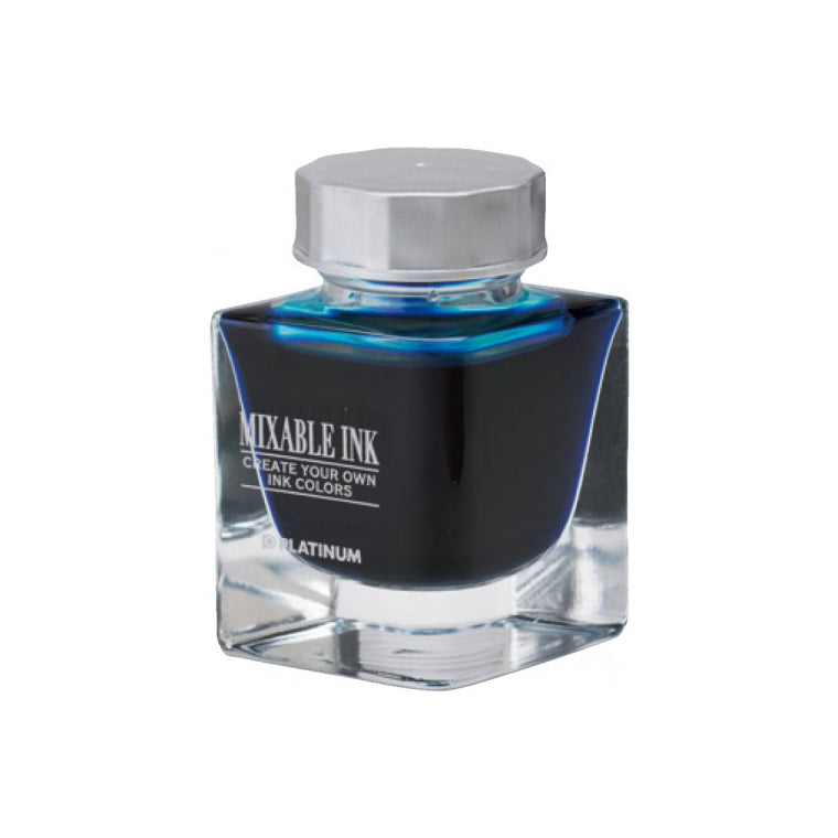 Mixable Aqua Blue Ink 20ml