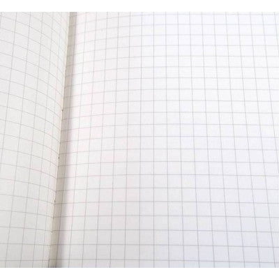 Apica Notebook A5 Size GRID Squares