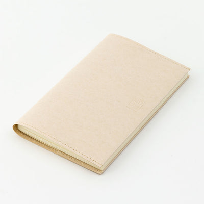 MD Paper Notebook Cover - B6 Slim