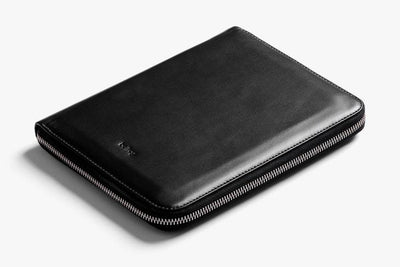 Bellroy Work Folio A5 Black