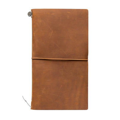 camel travelers notebook