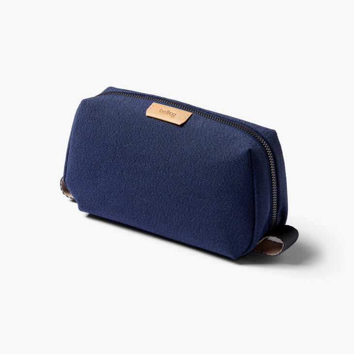 Dopp Kit - Ink Blue