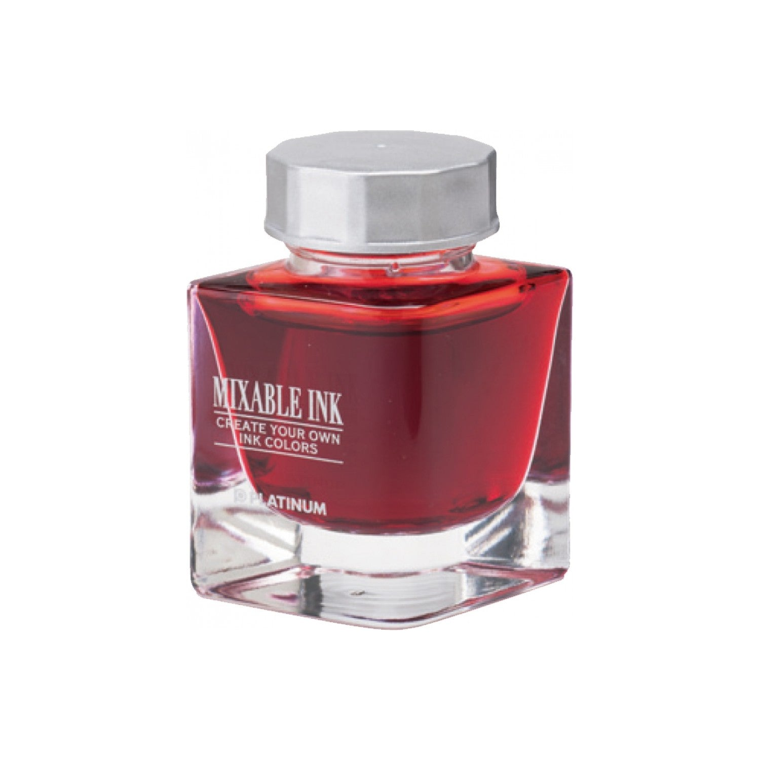 Mixable Flame Red Ink 20ml