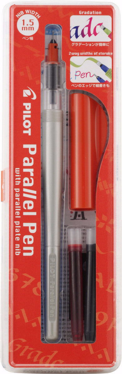 Parallel Calligraphy Pen 1.5mm width - by Pilot Australia