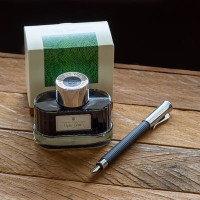 Graf von Faber-Castell Tamitio Fountain Pen and ink