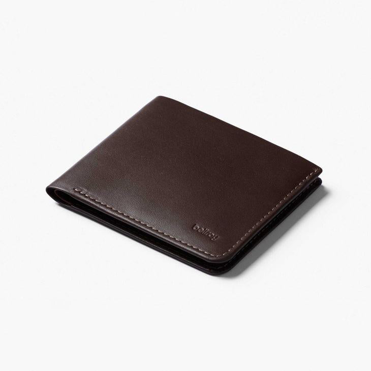 Bellroy The Square Leather Wallet - Java