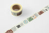 Travelers Company Masking Tape - Travel Tools