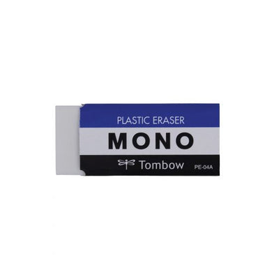 Tombow Mono Eraser - White - Medium