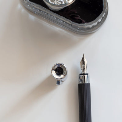 Tamitio Fountain Pen nib