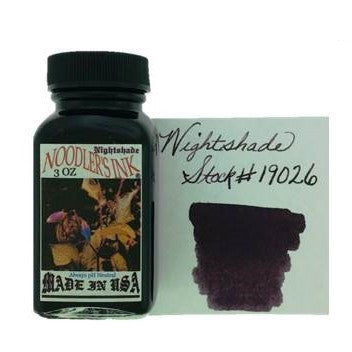 Nightshade - Noodler's Ink 90ml (3oz)