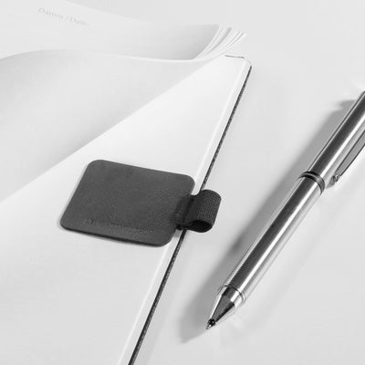 Leuchtturm's self-adhesive pen loop