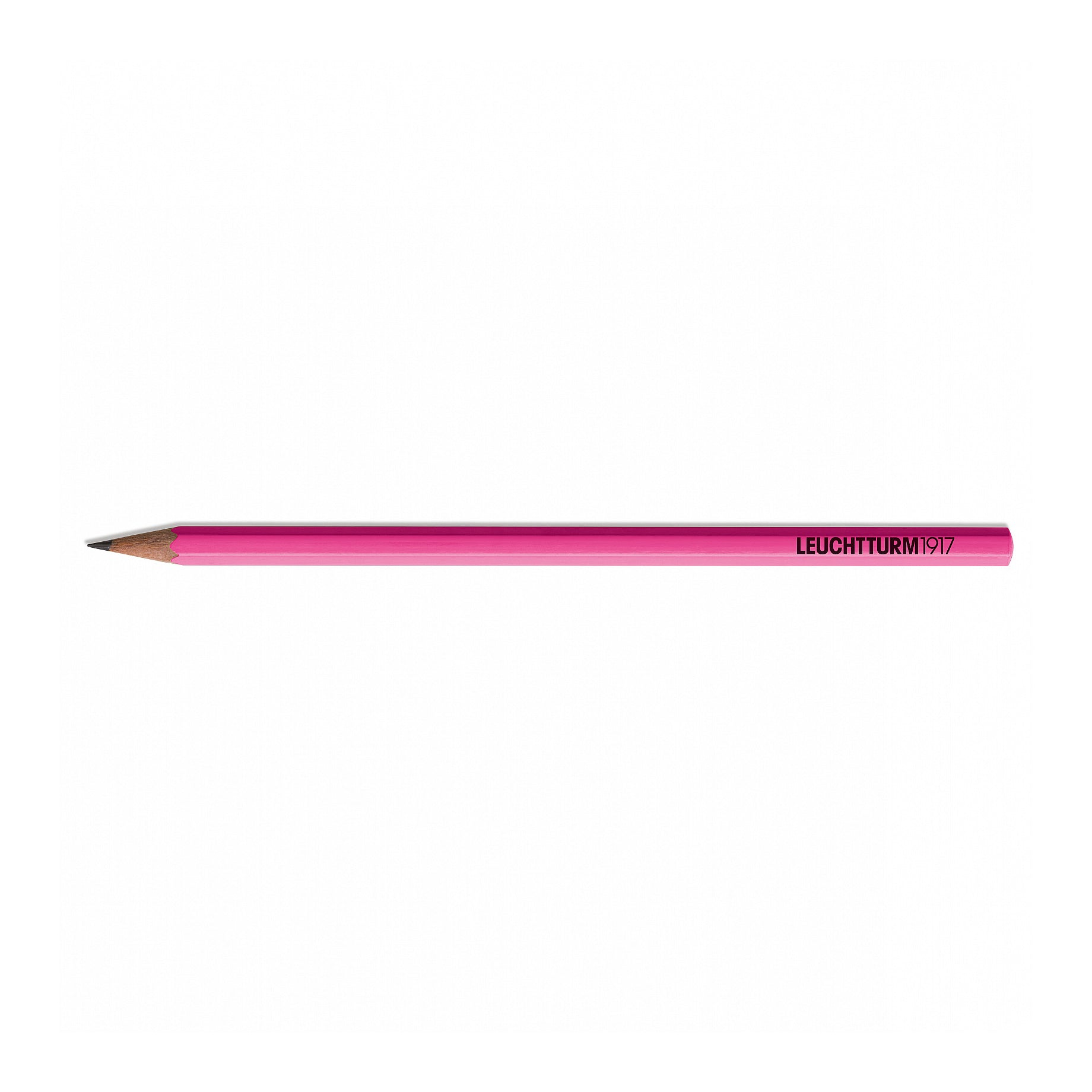 HB Graphite Pencil - Pink