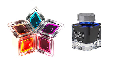 Mixable Aurora Blue Ink 20ml
