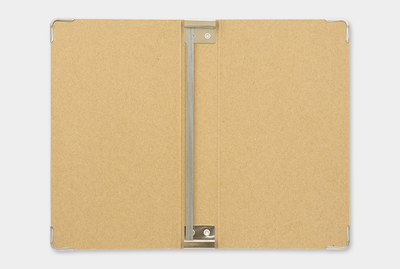Travelers notebook 011 Binder Refill Storage Regular