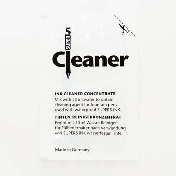 Ink Cleaner Concentrate