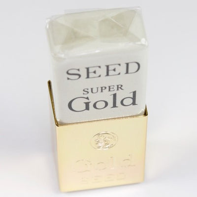 Seed Super Gold Eraser