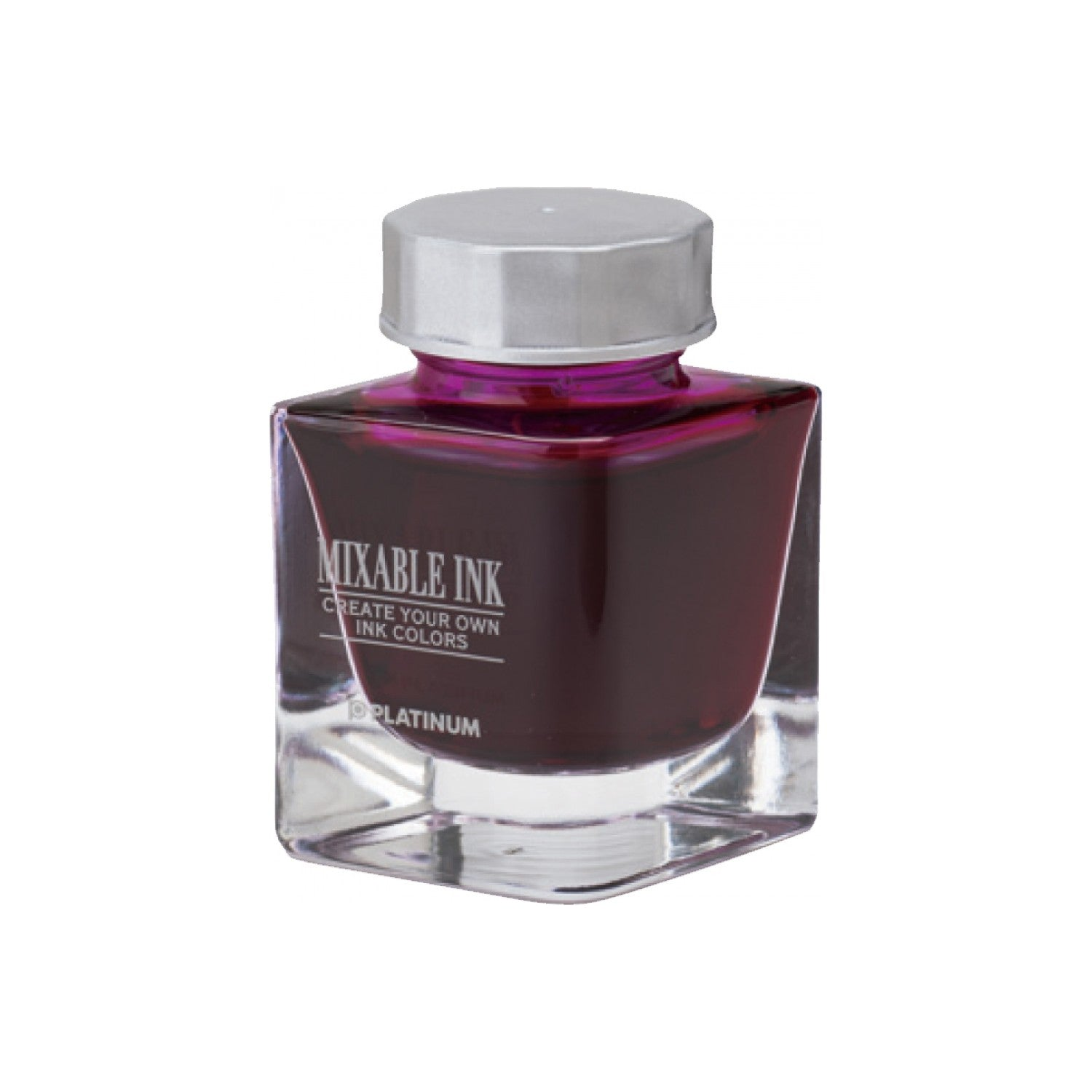Mixable Silky Purple Ink 20ml
