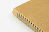 Spiral Ring Notebook - MD Paper - B6