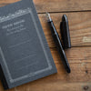 Super5 Fountain Pen Black