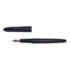 Super5 Fountain Pen Black Broad Nib