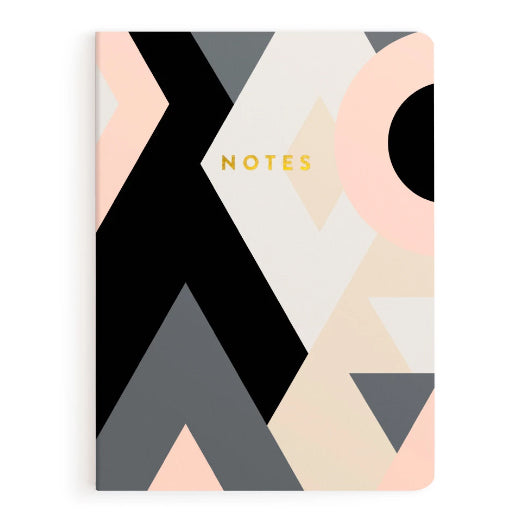 Fox & Fallow Totem Notebook