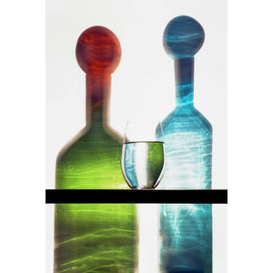 Acqua, Digital photo, hires print on fine art paper by Lombrici Fabio - Fp Art Online