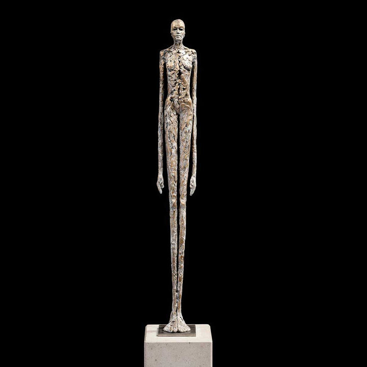 Timeless Female, Foundry bronze sculpture by O'Connor John - Fp Art Online