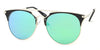Cabo Teal ~ Sunglasses