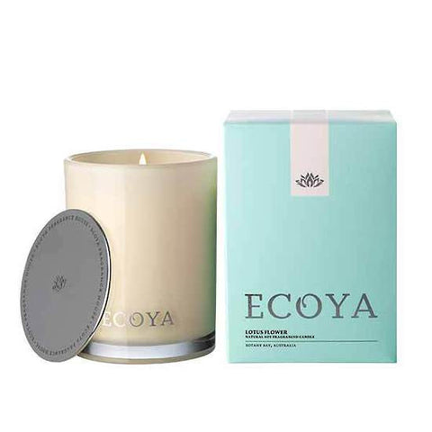 ECOYA LOTUS FLOWER Madison Jar