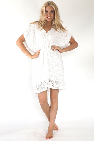 Louisiana Lace Dress