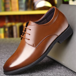 Leather England Shoes