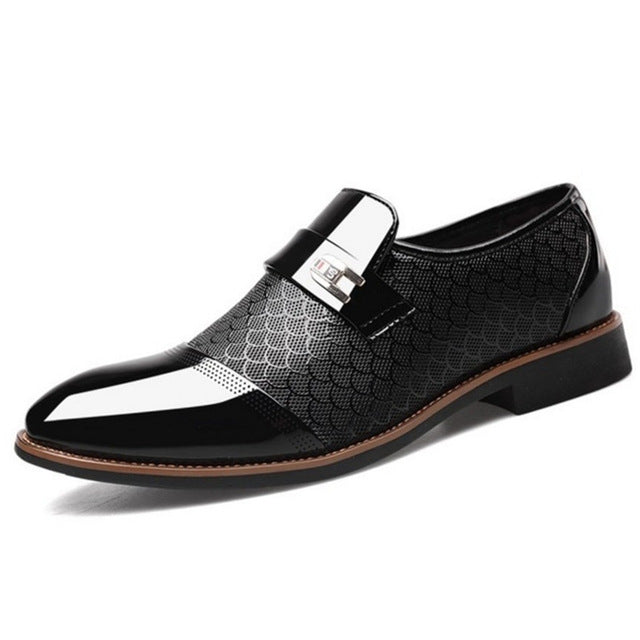 Formal Oxford Shoes