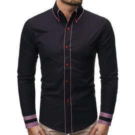 Slim Business Long Sleeve Shirt