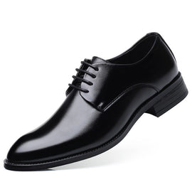 Oxfords Vintage Formal Shoes