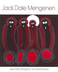 Jack Dale Mengenen by Jack Dale Mengenen and Neil McLeod