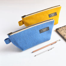 Toss Soft Case (Set of 2 - Blue/Yellow)
