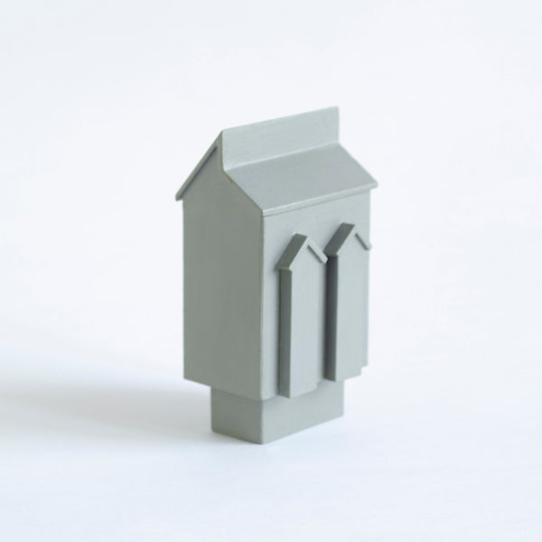 Babademb House - Miniature Model