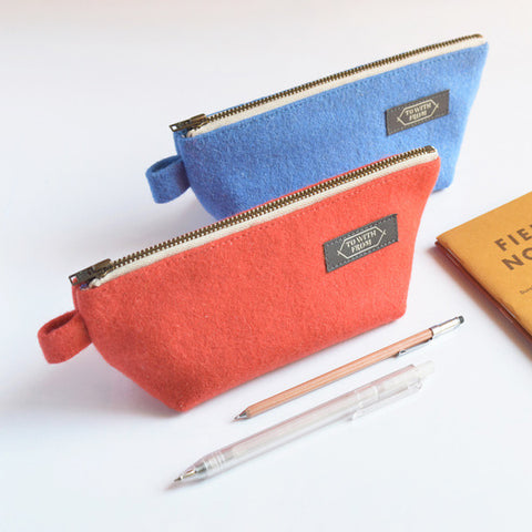 Toss Soft Case (Set of 2 - Red/Blue)