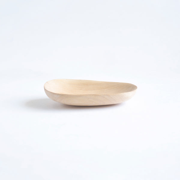 Petal Tea Scoop (Wide)