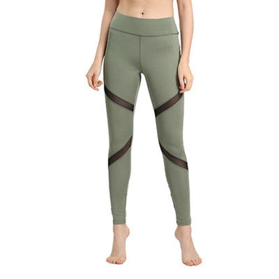 Legging Transparent maille <br/> E-Legging