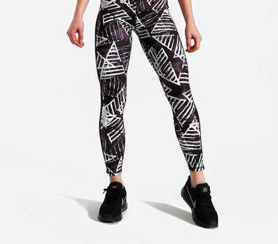 legging abstrait