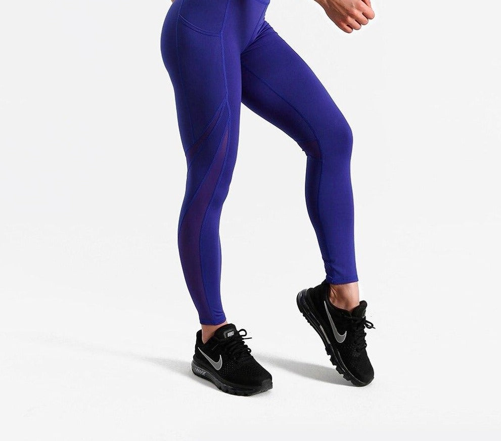 legging transparent