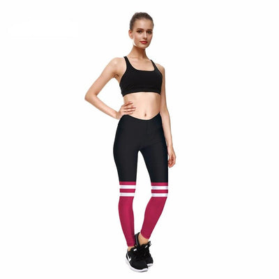 collant sport fitness