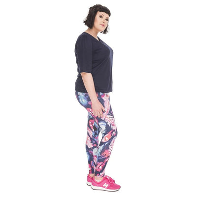 Legging Coloré <br/> E-Legging