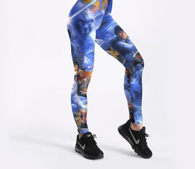 legging starwars
