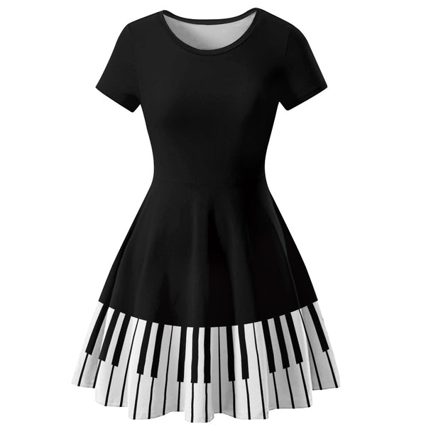 New Fashion Summer Women Dress