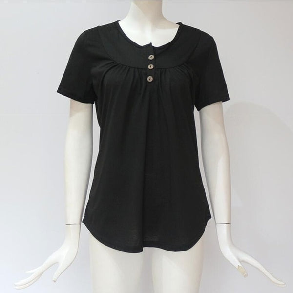 New Women Clothing Chiffon Blouse