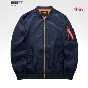 High quality Air men bomber jacket