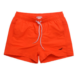 Mesh Lined Mens Swimming Shorts
