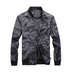 Slim Fit College Fleece Luxury Pilot Jackets